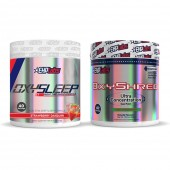 EHP Labs Oxyshred Oxysleep Stack