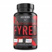 Axe & Sledge Fyred Weight Management 60 Capsules