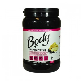 Body+ Whey Protein By Body Science (BSC)