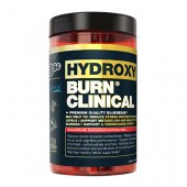 BSC Hydroxy Burn Clinical 60 Tablets 30 Serves