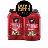 BSN Syntha-6 Cold Stone 25 Serves BOGO