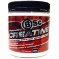 Bsc Body Science Creatine Supplements