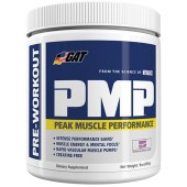 GAT PMP Pre-Workout Peak Muscle Performance