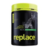 Horleys Replace BCAA & Electrolytes Sports Drink