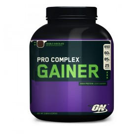 Pro Complex Gainer 5lbs Optimum Nutrition Lean Gainer