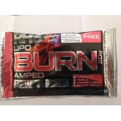 RHS Lipo Burn Amped Fat Burning Sample