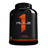 Rule 1 R1 Protein Rule1 Whey Isolate WPI 5lbs