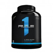 Rule 1 R1 Whey Blend 5lbs 70 Serves