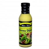 Walden Farms Honey Dijon Salad Dressing - Low Calorie