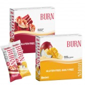 Twin Pack Maxine's Burn Bar Mango + Red Velvet